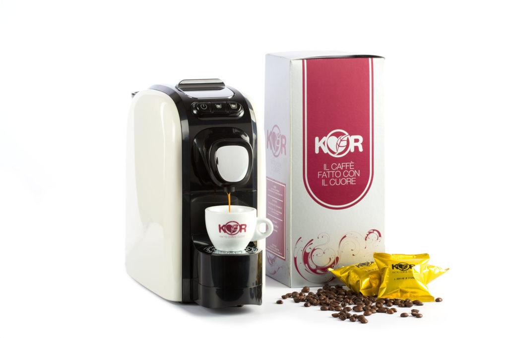 Comodato d'uso KOR Caffè